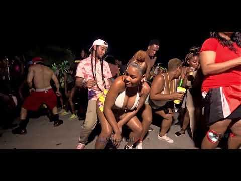 Wine And Shake  😏 [Part 1] Euphoria Mas Miami Carnival 2017 [spring Uber Trinidad Carnival 2019