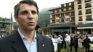 Michel Meunier, CJD Centre des jeunes dirigents d