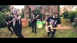 WSTR - Graveyard Shift (Official Music Video)