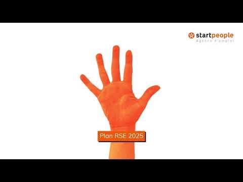 La Responsabilité Sociétale de l'Entreprise chez Start People