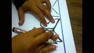 Repeat youtube video tutorial kolaj pendidikan seni