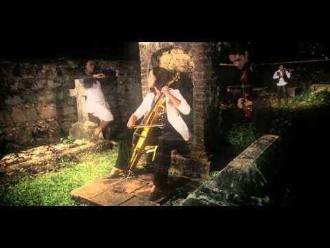 GHOST - Alternative Quartet
