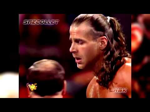 HBK - Shawn Michaels - One More Time -...