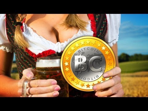 Germany Recognizes BitCoin As Currency