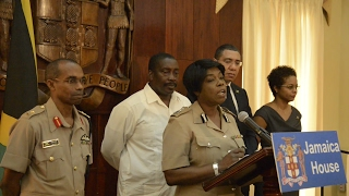 ERICA'S EDGE: New Crime Plan