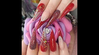 Download Extra Long Acrylic Nails Mp3 and Videos