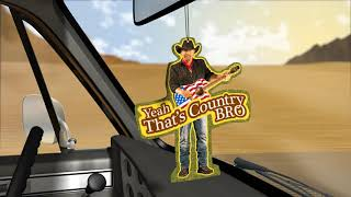 Toby Keith - Thats Country Bro (Lyric Video) YouTube Videos