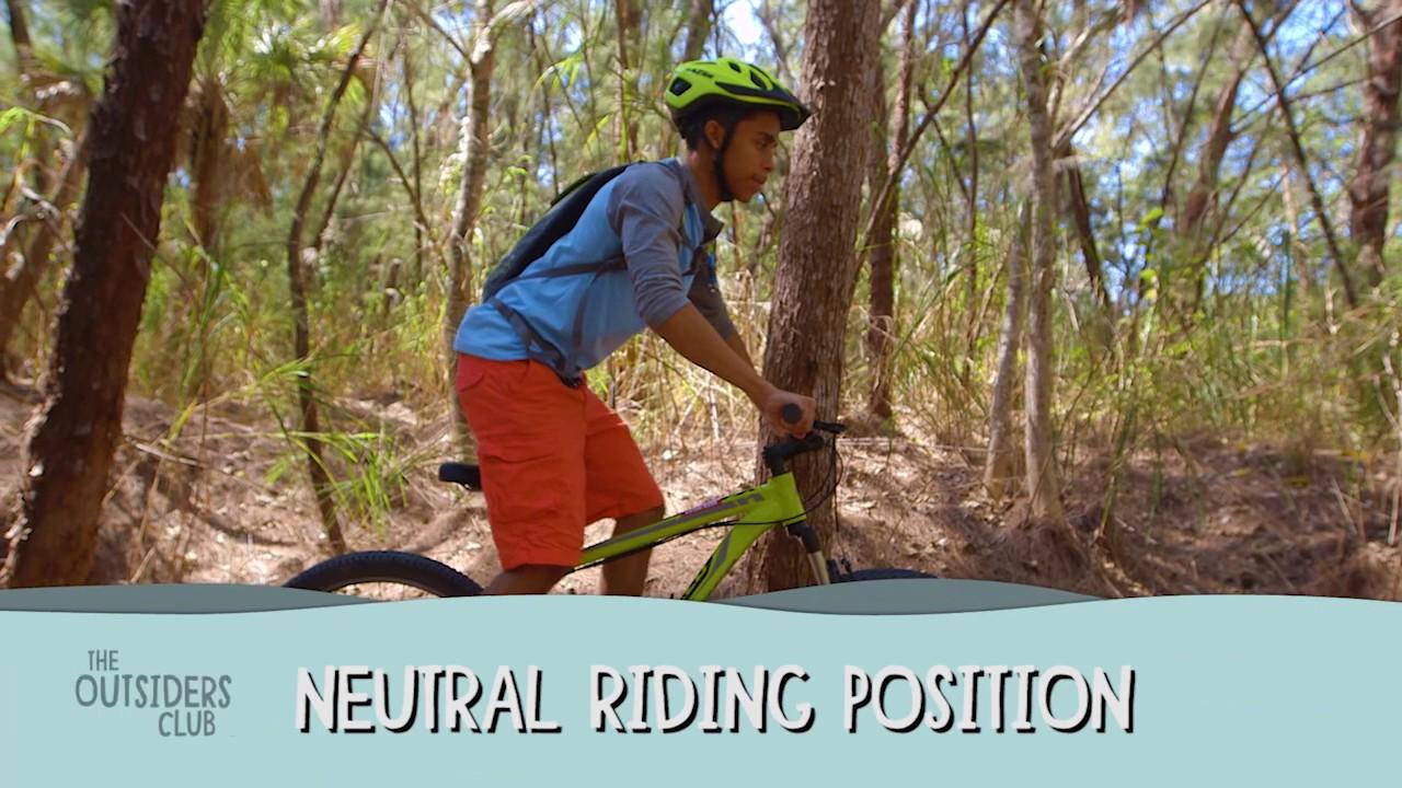 Mountain Biking in Florida State Parks - YouTube
