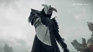 Alan Walker - Let's Ride [New Song 2019]  #music #animation