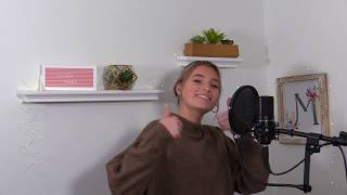 10,000 Hours - Dan + Shay & Justin Bieber (cover by Molly Shiveley)