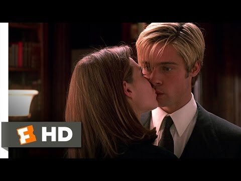 Meet Joe Black (7/10) Movie CLIP - That Was Wonderful (1998) HD