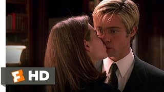 Meet Joe Black (7/10) Movie CLIP - That Was Wonderful (1998) HD
