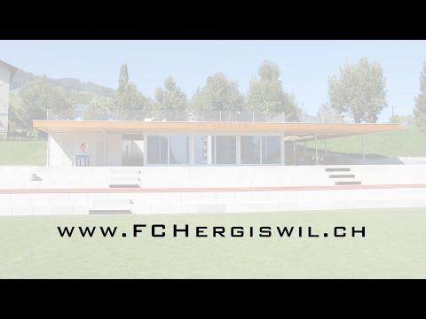 2. Liga Inter: FC Hergiswil - FC Hochdorf