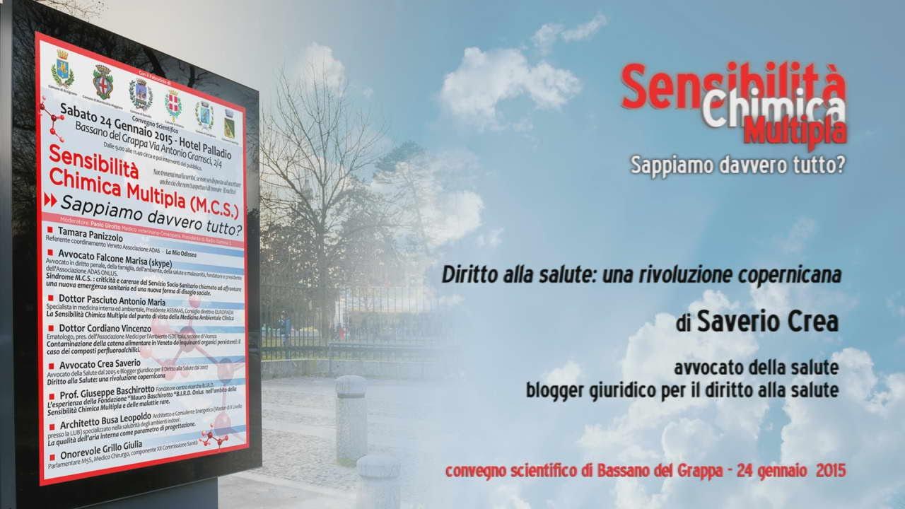 Architetto Bassano Del Grappa mcs - saverio crea - convegno di bassano del grappa (5 di 7)