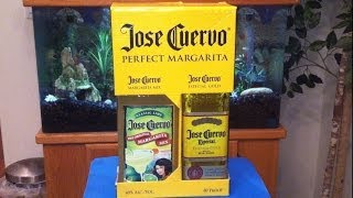 Jose Cuervo Perfect Margarita Review
