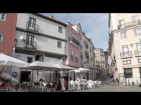 Portugal: Flats in Lisbon earmarked for low-income families as tourism plummets