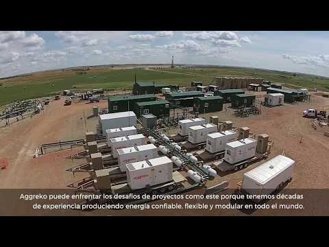 Bakken Operator Uses Wet Gas to Power Multi-Well Pad