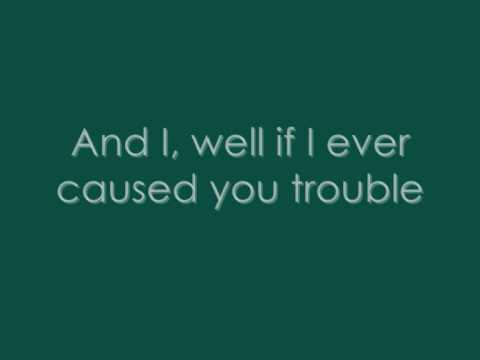 Mix - Coldplay - Trouble Lyrics