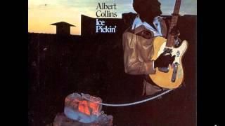 Albert Collins   Ice Pick