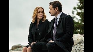 Дана Скалли || The X-Files - Слышишь, каюсь!