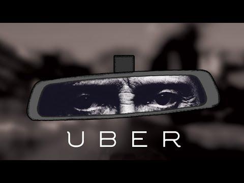 Conductores de UBER cobran 4 veces menos que hace 5 años