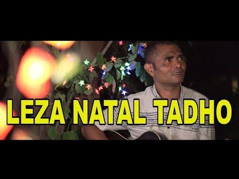 Lagu Natal Bajawa Terbaru 2018    LEZA NATAL TADHO    By Romi Keo