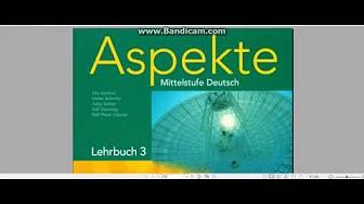 Aspekte Mittelstufe Deutsch-C1