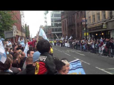 Манчестер Сити -