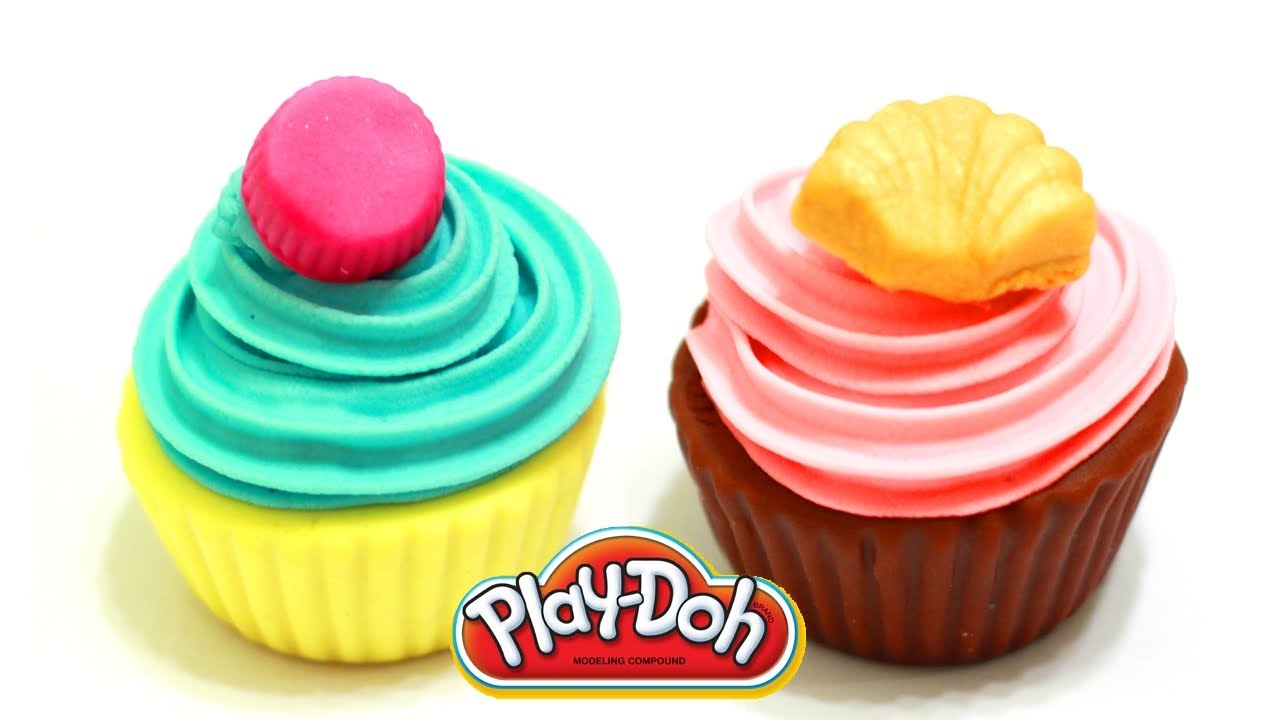 Cupcake Spiel