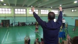 ALP AIRRI AVERSA - Campionato e playoff 2015_2016.movie.disc2