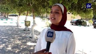 إقبال لطلبة الجامعات على المشاريع الريادية على أمل أن تلقى مشاريعهم الدعم اللازم (26/8/2019)