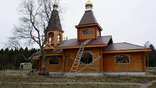 Никольский Адриано-Андрусовский монастырь