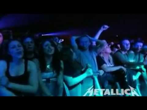 Metallica - The Unforgiven III (Premiere, April 14, 2010)