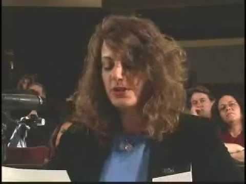 9/11 Citizens' Commission - 4. Mindy Kleinberg Testimony