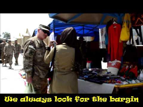 August Women's Bazaar