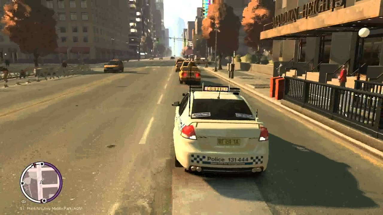 how to stop gta 4 from crashing with mods