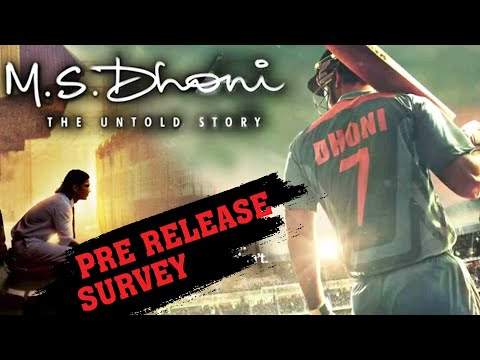 MS Dhoni : The Untold Story (2016) Full...