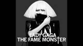 Download Lady GaGa - Bad Romance [Official Song With Lyrics and Download]