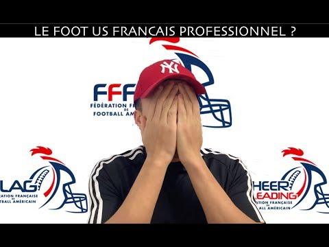 Comment la fédération française de football américain vole ses clubs