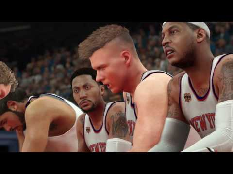 2K Sports Delivers again with NBA 2K17's Momentous Trailer | Kings of Marketing?