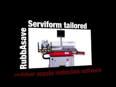 RubbAsave - Waste rubber reduction software