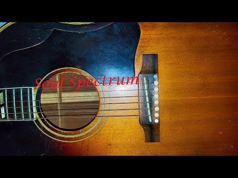 Soul Spectrum (Original Acoustic Guitar...