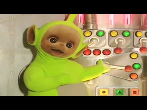 Teletubbies 916 - Double Bass | Cartoons for Kids