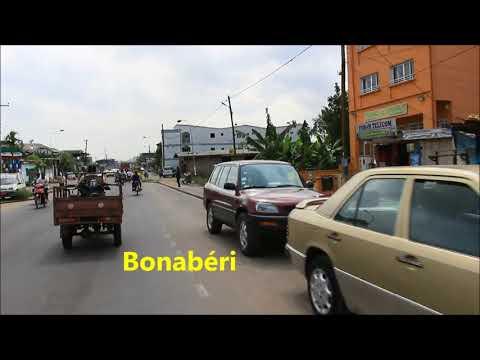 Vlog Douala Cameroun Vol. 7