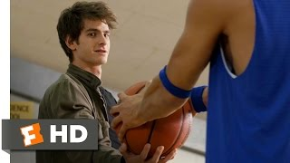 Video The Amazing Spider-Man - Air Spidey Scene (1/10) | Movieclips download MP3, 3GP, MP4, WEBM, AVI, FLV Januari 2018