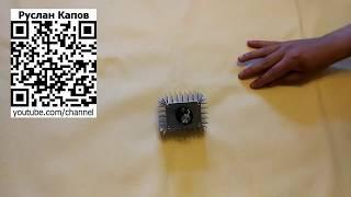 регулятор напряжения плавный 0 220в 23А 5000Вт  посылка из китая