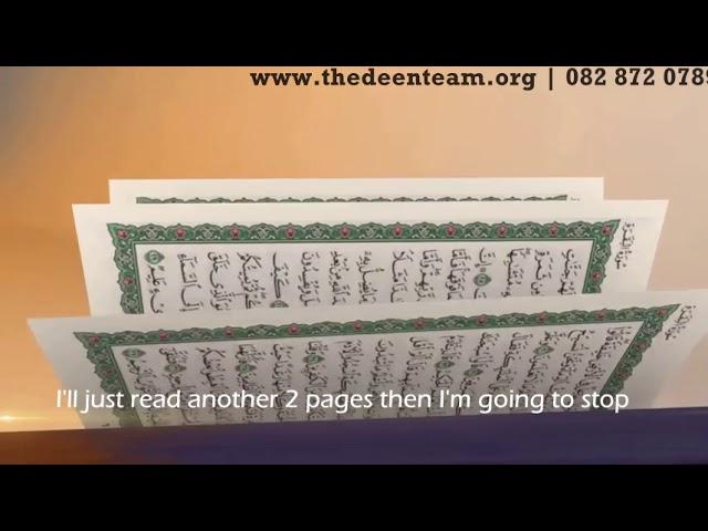 How to Trick the Nafs? | Mufti Zubair Bayat | The Deen Team