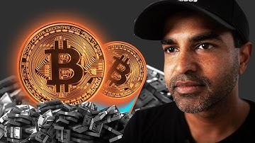 Bitcoin Agora usd.