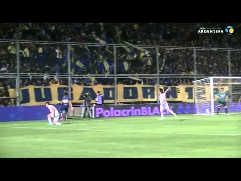 Clip de Boca 2 - Huracán Las Heras 0