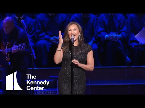 Let Freedom Ring! featuring Vanessa Williams - Millennium Stage (January 15, 2018)